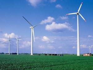 Permit required confined spaces are common in wind turbine equipment for maintenance.