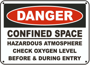 A confined space program can saves lives and enhance rapid response to emergencies.