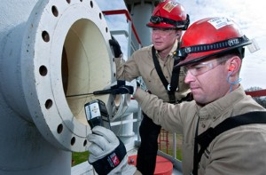 atmospheric testing is crucial to confined space viability
